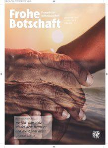 Cover-Frohe-Botschaft-März-2019