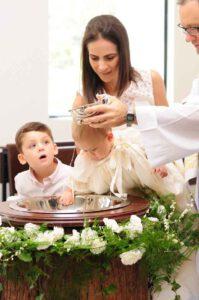 Taufe Frohe Botschaft Juni 2020